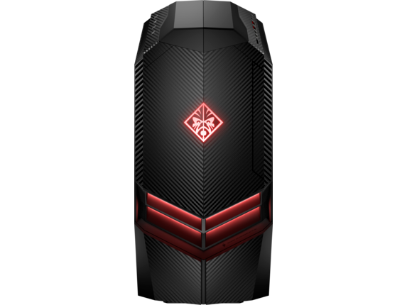 OMEN by HP Desktop PC - 880-108ne