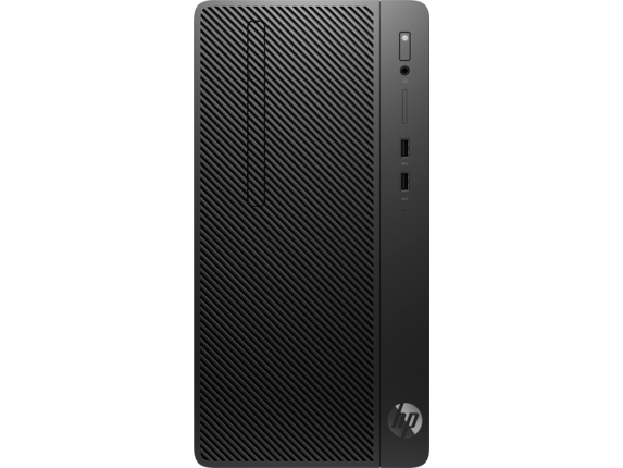 HP 290 G3 Microtower PC