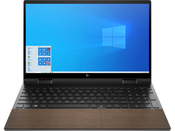 HP ENVY x360 Laptop - 15-ed0005ne