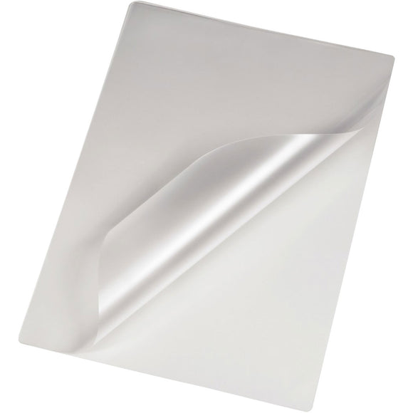 Laminating Pouche 216x303mm - 100 sheets