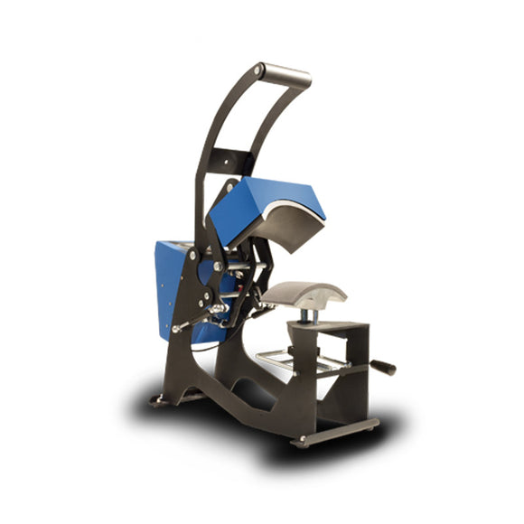 ICap E - Cap Press