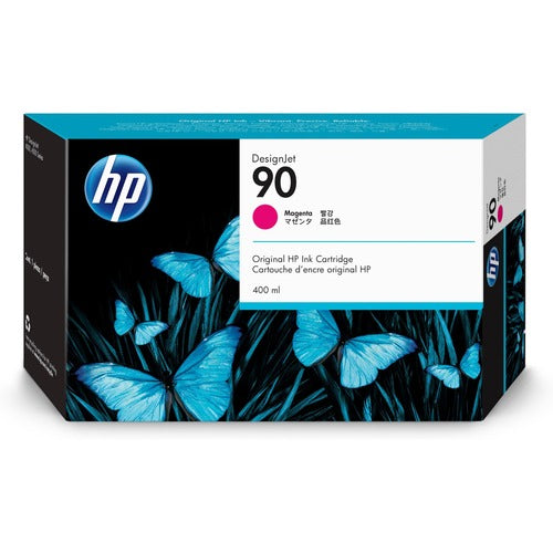 HP 90 Ink 440ML