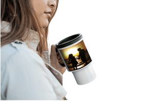 Travel Mug - Customize it!