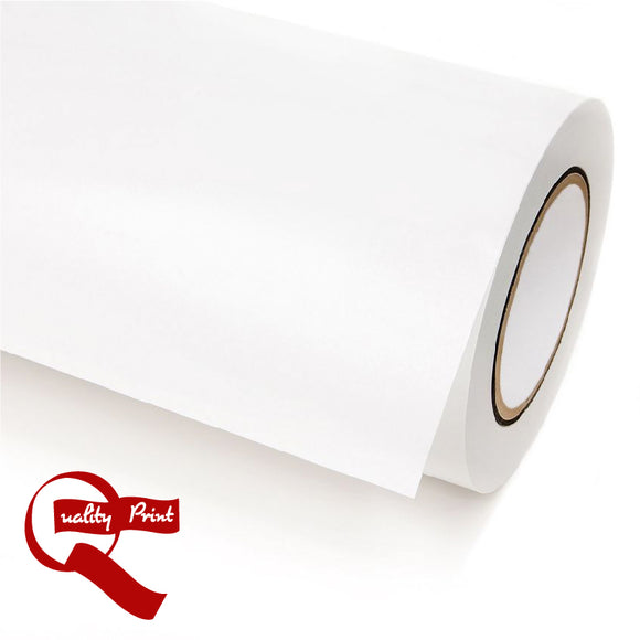 Pure Cotton Canvas Matte - 1270mm