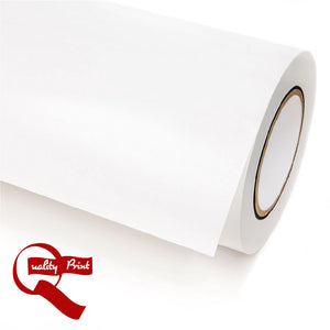Self Adhesive Vinyl Matte - 1270mm