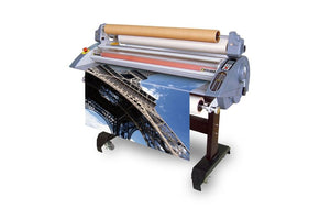 "1151 - 45"" with 2 Heat Assist Top Roller Large Format Roll Laminator"