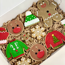 Load image into Gallery viewer, Holiday Cookies