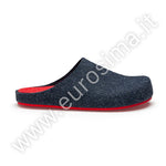 Sansa Uomo Navy/Red
