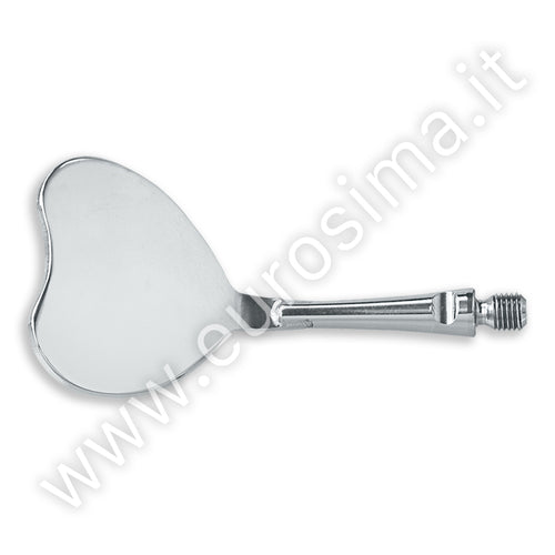 Heart mirror with Bionik handle