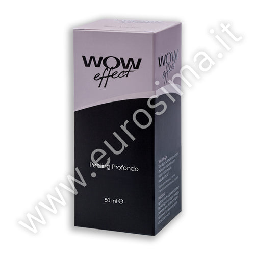 Peeling Profondo 50ml WOW Effect