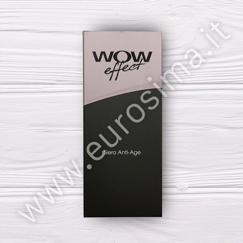 Siero 30ml WOW Effect