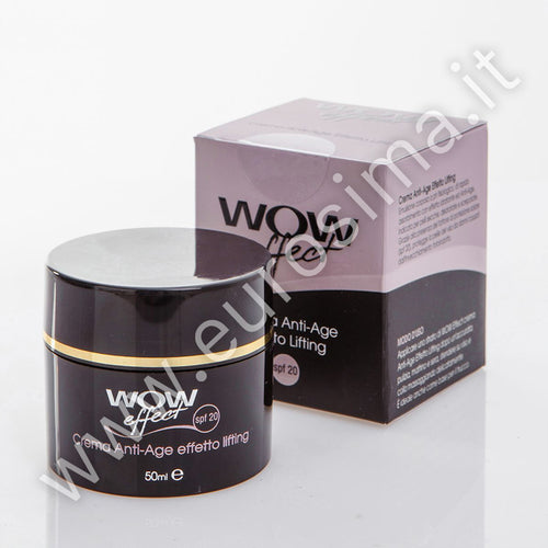 Crema Anti-Age 50ml WOW Effect