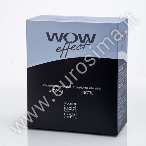 Intensive Reshaping Day Cream + Slimming Cream Intensive Night Cream