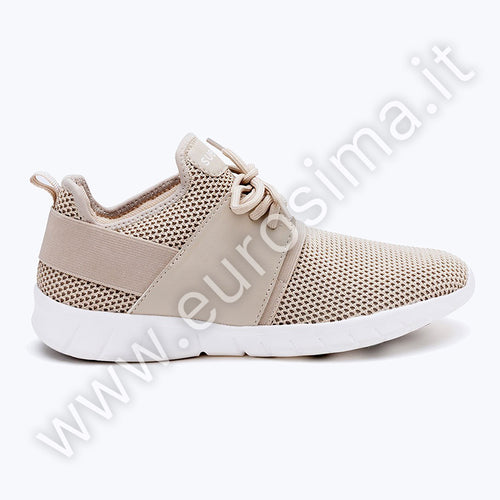 Alma Nautical (Beige)