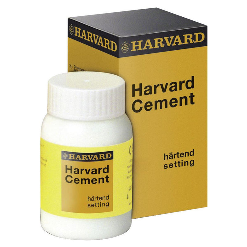 HARVARD CEMENT A PRESA RAPIDA - Liquido clinico 40 ml