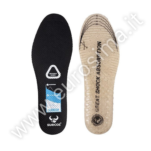 Suecos gel professional technical insoles