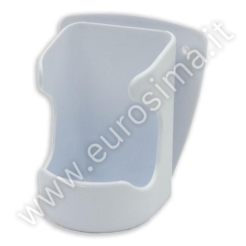 Wall support for Septaman gel