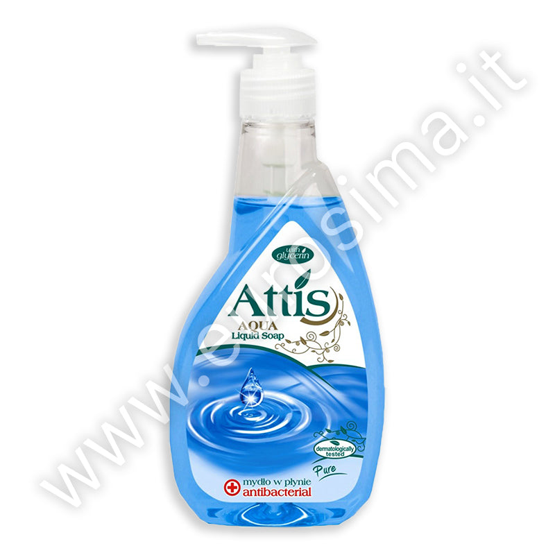 Attis Antibacterial 400ml