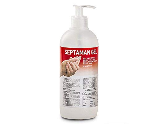 Septaman Gel 500 ml