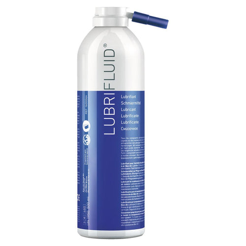 Lubrifluid 500 ml BIEN AIR con beccuccio