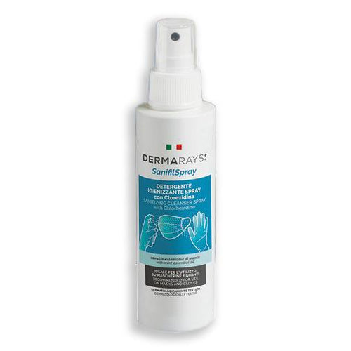 DermaRays Sanifil Spray