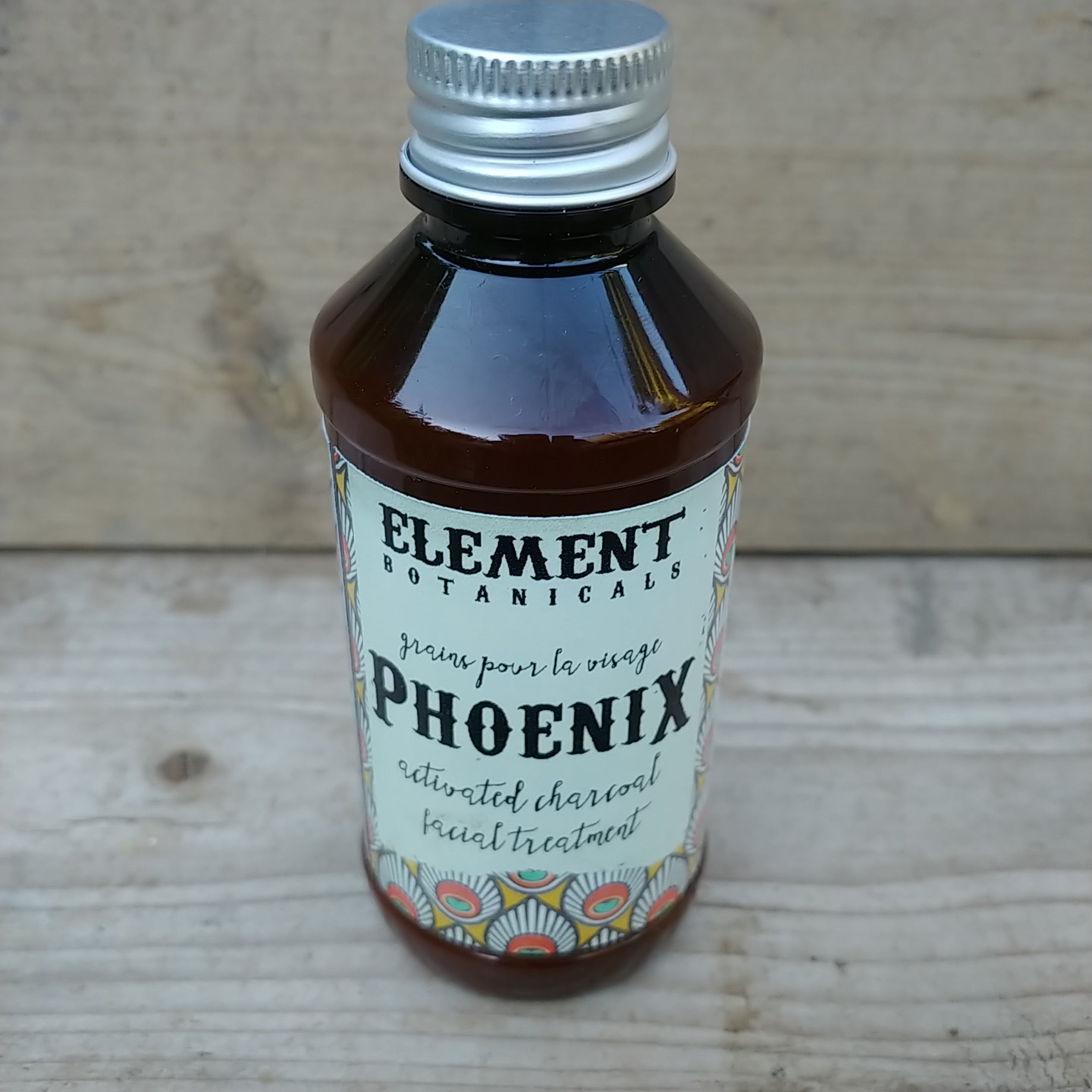 Element phoenix transformative grains