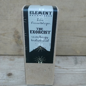 Element exorcist headache blend