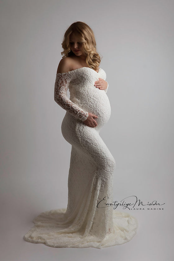 Spirea Maternity Dress - Mii-Estilo.com
