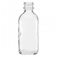 Narrow Mouth Bottles - Glass