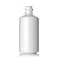Narrow Mouth Bottles - Plastic