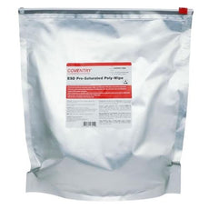 Chemtronics Static Free Mat & Benchtop Reconditioner Wipes  - SIP125P1664
