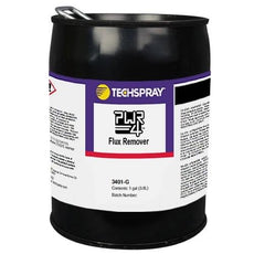 Techspray PWR-4 Flux Remover - 1 gal - 3401-G
