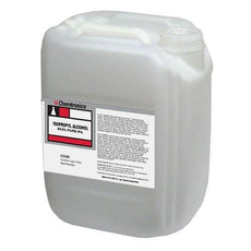 Chemtronics IPA 99% - Isopropyl Alcohol 99% - 5 Gallons