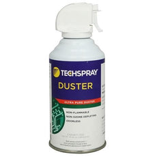 Techspray Duster - 10oz aerosol (Canada only) - CAN1671-10S
