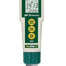 PH/ CONDUCT/TEMP METER