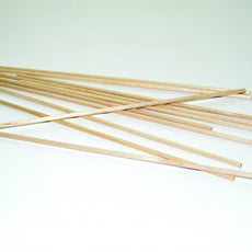 "APPLICATOR STICKS 6"" 1M/PK"