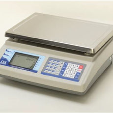 CCI ADC-50 Counting Scale