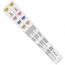 CHEMICAL CLASSIFER STRIPS 50pk