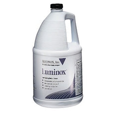 Luminox Low Foaming Neutral Cleaner 1gallon