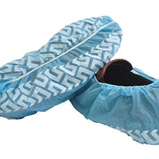 SHOE COVERS NonSkid 16'' L Bag of 50
