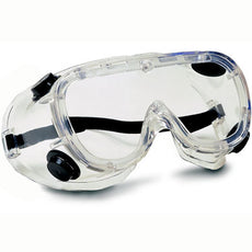 SAFETY GOGGLES Splash Protect