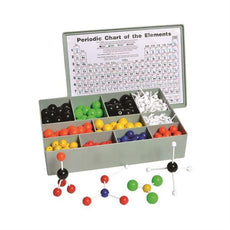 Atomic Models Set, Classroom - 58001