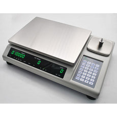 DCT 50 Dual Counting Scale