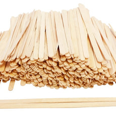 APPLICATOR STICKS Wood 500/PK