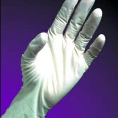 "Cleanroom Glove Nitrile  - Medium -12"" 5mm - Case of 1000 - LP-CRP0166-M"