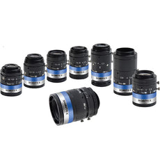 "Moritex WD=40mm Coaxial Lenses for 1/2"" Sensors -MML1-ST40"