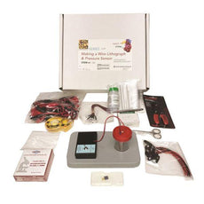 Wire Lithograph & Pressure Sensor Kit - AISNT1