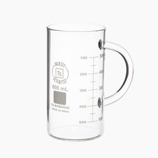 "The ""Big Thirst"", Beaker Beverage Glass"