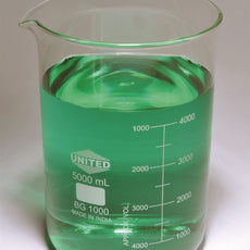 Beakers, Low, Borosilicate, 1000ml, Pk/6 - BG1000-1000