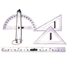 Chalkboard Drawing Instrument, Compass - CHCMP1